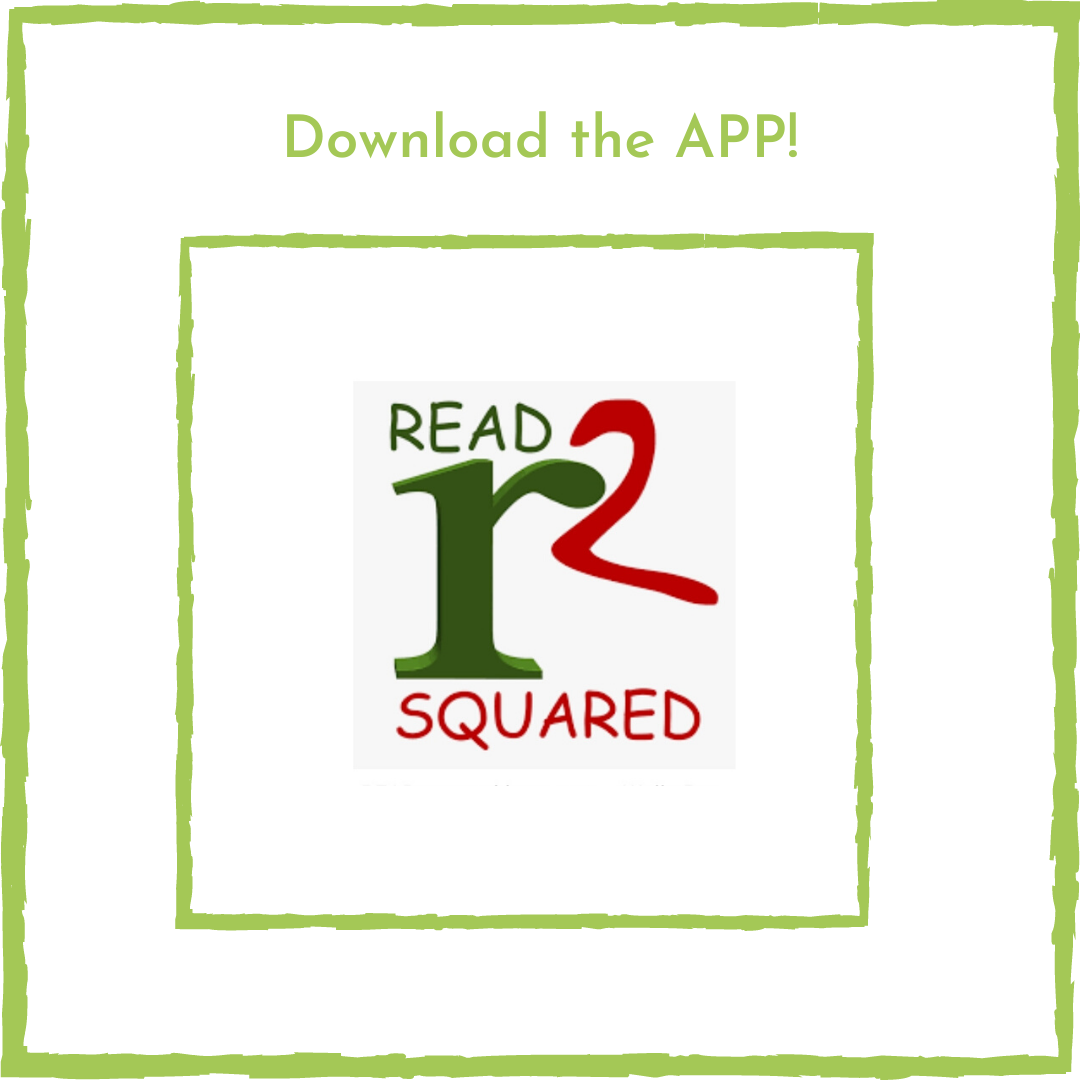 READsquared icon